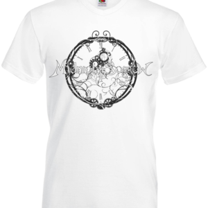 Midnight Sorrow tshirt homme Blanc