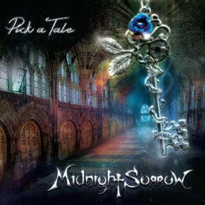 Midnight Sorrow fond pochette Pick a Tale