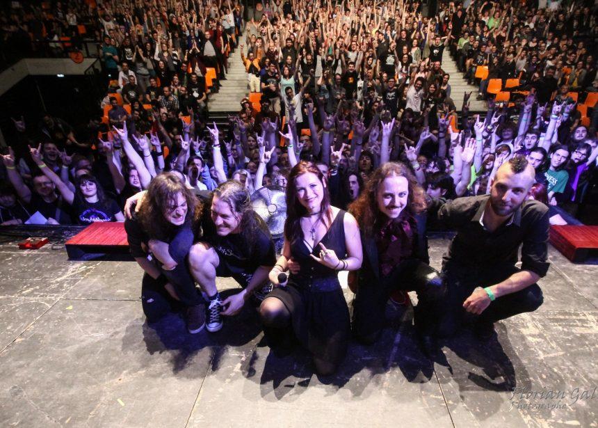 Zenith Strasbourg June 4th 2016
